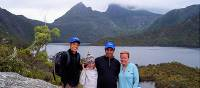 Discover Cradle Mountain with the whole family | Sue Badyari