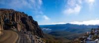 Stunning views from the top of Ben Lomond | Tourism Tasmania and Rob Burnett